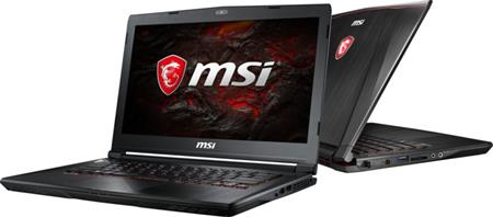 MSI GS43VR 7RE-084CZ ; GS43VR 7RE-084CZ