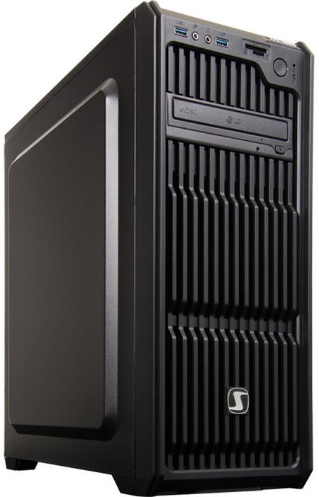 HAL3000 IEM Certified PC MEGA Gamer by MSI (PCHS2168); PCHS2168