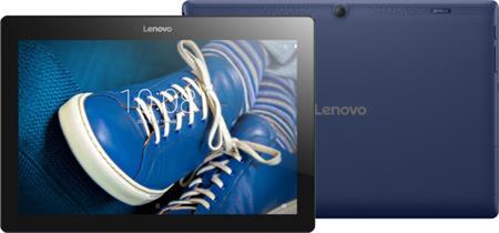 "Lenovo IdeaTab 2 A10-30 10,1"" - 16GB, modrá; ZA0C0118CZ"
