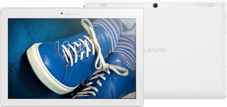 """Lenovo IdeaTab 2 A10-30 10,1"""" - 16GB, bílá; ZA0C0132CZ"""