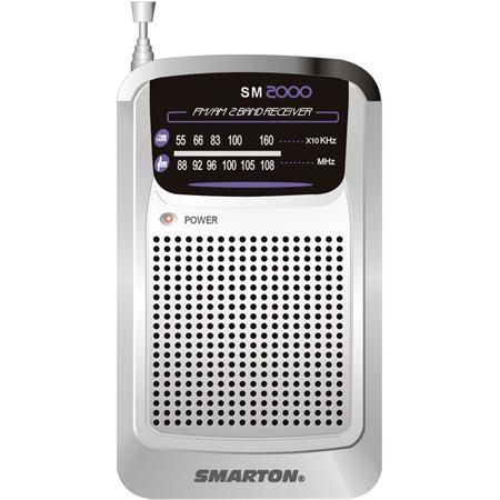 Smarton SM 2000 RADIO; 35014527