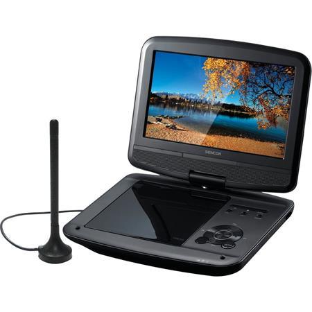 SENCOR SPV 7925T 23cm DVD+DVB-T; 35048643