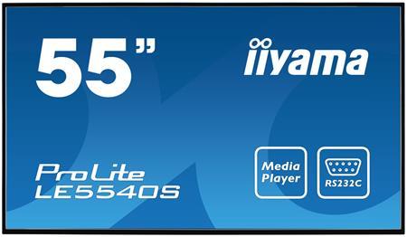 iiyama ProLite LE5540S-B1; LE5540S-B1