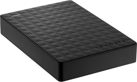Seagate Expansion portable - externí HDD 2.5'' 4TB, USB 3.0, černý; STEA4000400