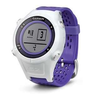 Garmin Approach S2 Purple Lifetime; 010-01139-02