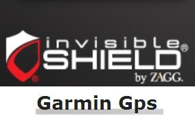 Garmin Ochranná fólie na displej nuvi 65/66; ZGGV6OWS