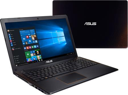 Asus F550VX-DM390T - notebook ; F550VX-DM390T