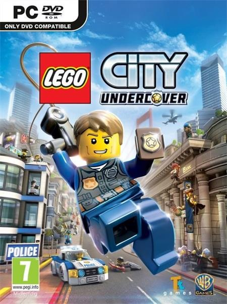 PC LEGO The Lord of the Ring; 8595071033979