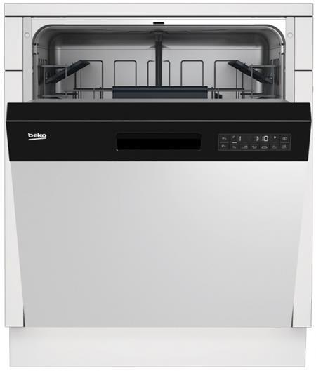 Beko DSN 26320 B, myčka nádobí; DSN26320B