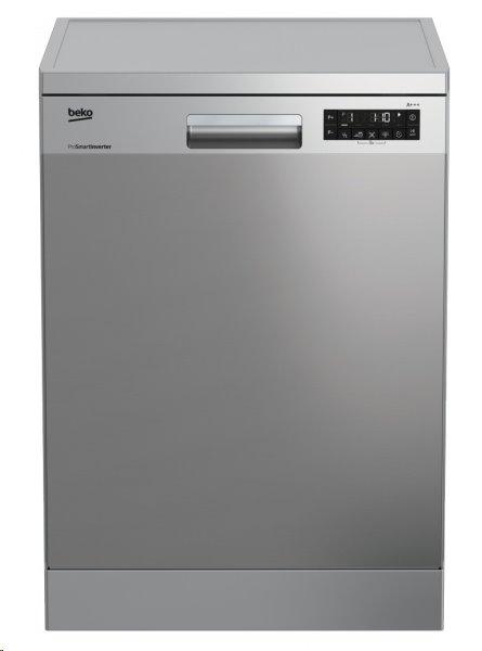 Beko DFN 29330 X; DFN29330X