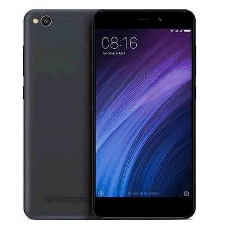 Xiaomi Redmi 4A, šedý; PH3188