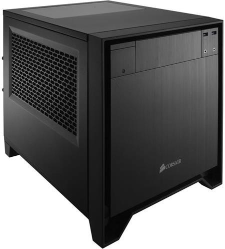 Corsair Obsidian Series 250D Mini ITX Case; CC-9011047-WW