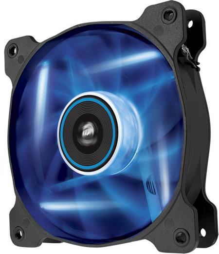 Corsair LED Fan AF120-LED, Blue, Single Pack; CO-9050015-BLED