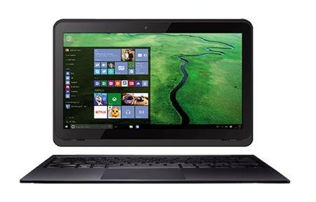 Umax VisionBook 11Wi Pro, černý; UMM200V11