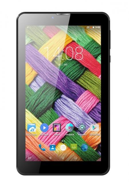 Umax VisionBook 7Qi 3G Plus, černý; UMM200V7G