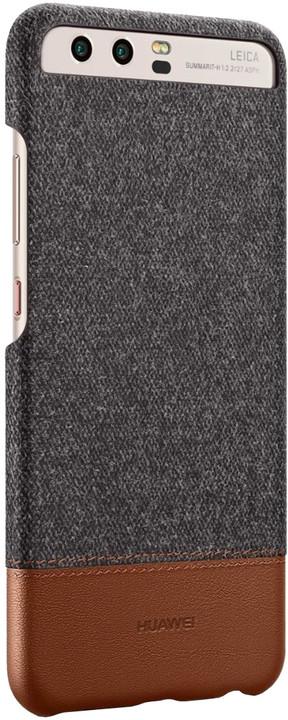 Huawei ochranné pouzdro pro P10, hnědá; 51991892