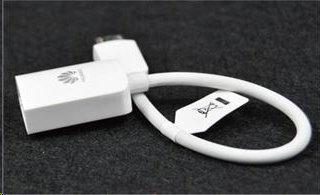 HUAWEI OTG kabel pro externí USB paměť; 4071322
