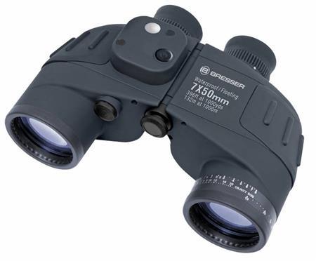 Bresser Nautic 7x50 WP/CMP Binoculars; 1866815
