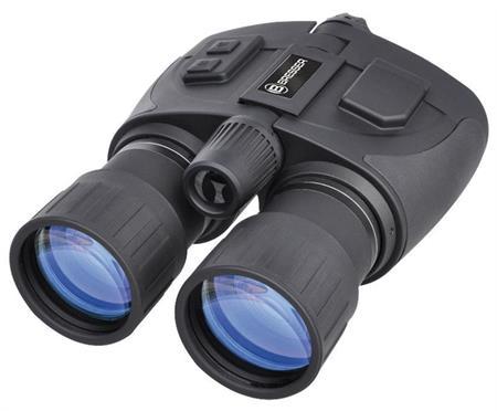 Bresser NightSpy 5x50 Night Vision Binoculars; 1877551