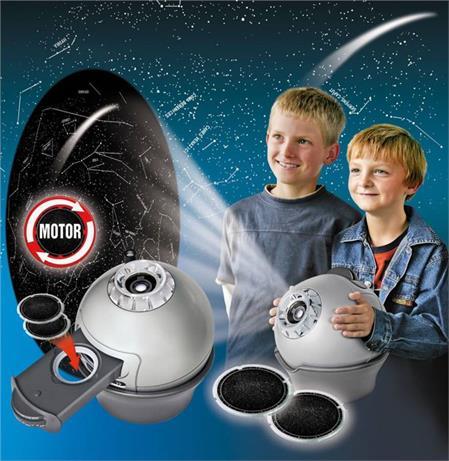Bresser Delux Astroplanetarium; 8847100