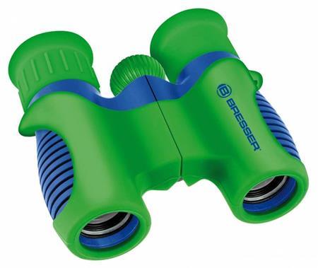 Bresser Junior 6x21 Binoculars; 8810621