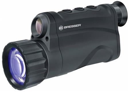 Bresser Night Vision 5x50 Monocular with record function; 1877300