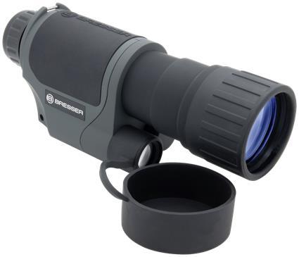 Bresser Night Vision 5x50 NightSpy (Analog); 1877550