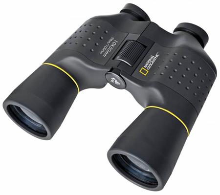 Bresser National Geographic 10x50 Binoculars; 9056000