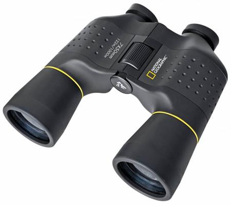 Bresser National Geographic 7x50 Binoculars; 9019000
