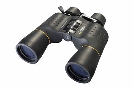 Bresser National Geographic 8-24x50 Binoculars; 9064000