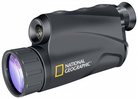 Bresser National Geographic 3x25 Night Vision Monocular; 9075000