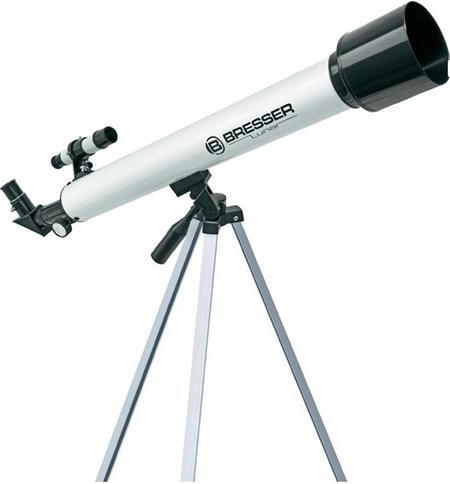 Bresser Lunar 60?700 AZ (RB 60) Telescope; 4660700