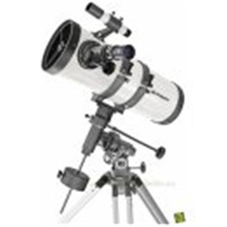 Bresser Pollux 150/1400 EQ2 Telescope; 46-90900