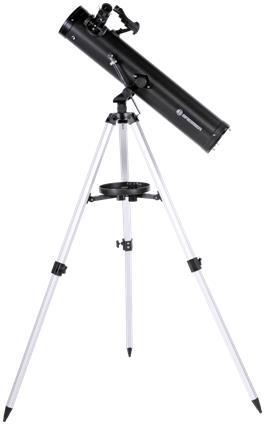 Bresser Venus 76/700 Telescope w/smartphone adapter; 4541009