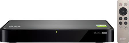 QNAP HS-251+ (2,0GHz/2GB RAM/2xSATA,1xHDMI); HS-251+