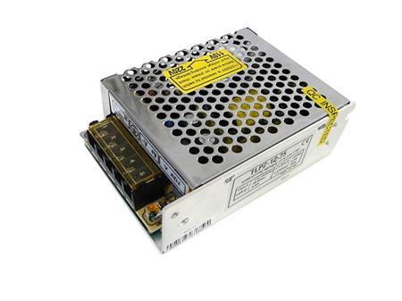 LEDme průmyslový LED napájecí zdroj 75W 12V; NJ-O-75W-12V