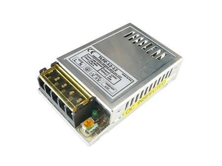 LEDme průmyslový LED napájecí zdroj 12W 12V; NJ-O-12W-12V