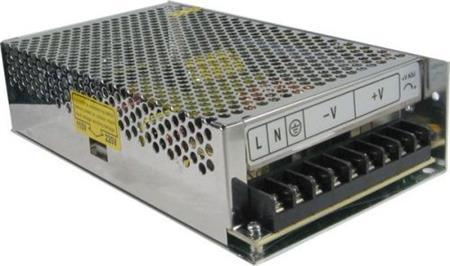 LEDme průmyslový LED napájecí zdroj 200W 12V; NJ-O-200W-12V