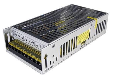 LEDme průmyslový LED napájecí zdroj 240W 12V; NJ-O-240W-12V