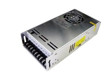 LEDme průmyslový LED napájecí zdroj 350W 12V; NJ-O-350W-12V