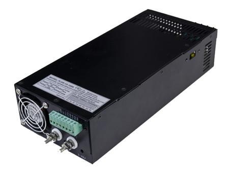LEDme průmyslový LED napájecí zdroj 1000W 12V; NJ-O-1000W-12V