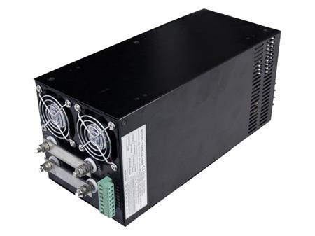 LEDme průmyslový LED napájecí zdroj 1500W 12V; NJ-O-1500W-12V