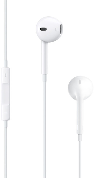 Apple Earpods (2017); mnhf2zm/a