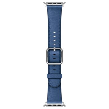 Apple Watch 38mm Sapphire Classic Buckle; MPWJ2ZM/A
