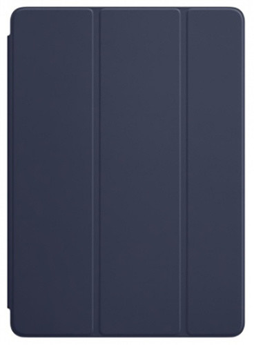 Apple iPad Smart Cover, Midnight Blue; MQ4P2ZM/A