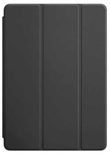 Apple iPad Smart Cover, Charcoal Gray; MQ4L2ZM/A