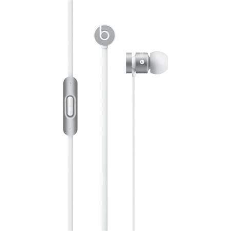 urBeats sluchátka - stříbrná; MK9Y2ZM/B