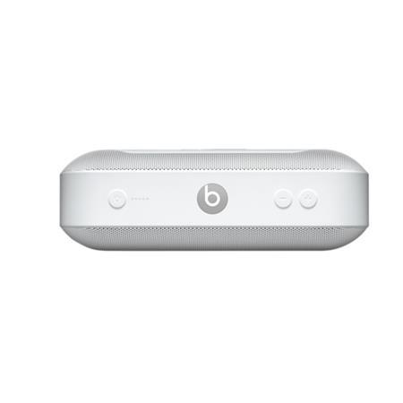 Beats Pill+ Speaker - bílá; ML4P2ZM/B