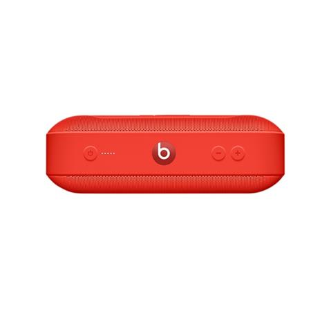 Beats Pill+ Portable Speaker - (PRODUCT)RED; ML4Q2ZM/A