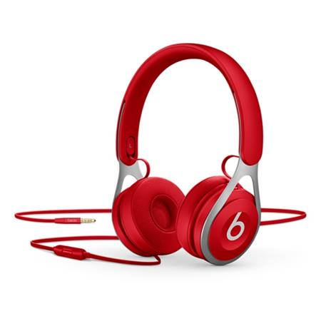 Beats EP On-Ear Headphones - červená; ML9C2ZM/A